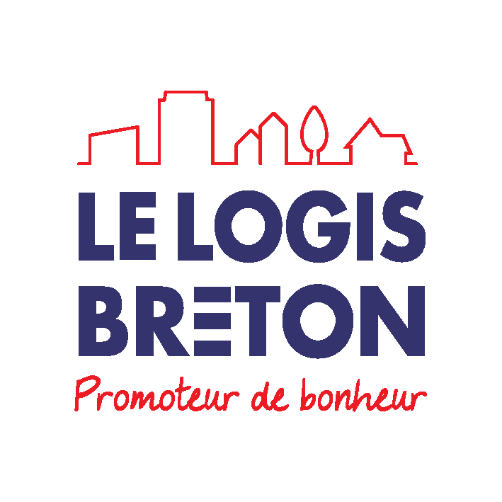 Logo Logis breton