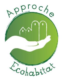 Logo - Approche ECOHABITAT
